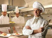 personal de cocina