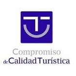 logotipo calidad turística
